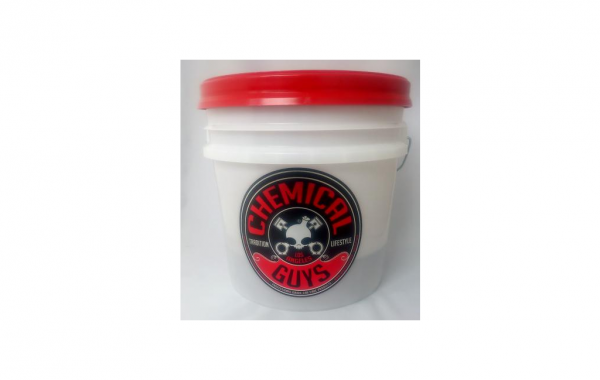 CHEMICAL GUYS Bucket set<br>ケミカルガイズバケツセット