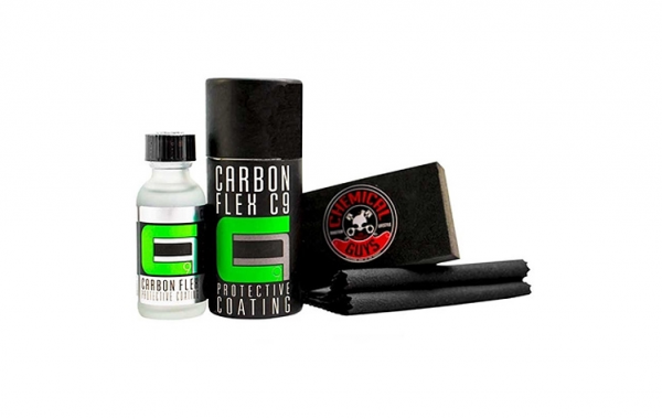 CARBON FLEX C9<br>カーボンフレックス シーナイン