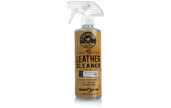 LEATHER CLEANER<br />レザークリーナー