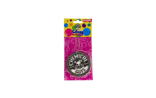 Chuy Bubble Gum Hanging Air Freshener<br>チューイバブルガムハンギングエアフレッシュナー