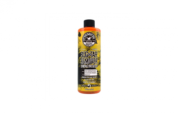 Bug &#038; Tar Heavy Duty Car Wash Shampoo<br>バグ&#038;タールヘビーデューティーカーウォッシュシャンプー