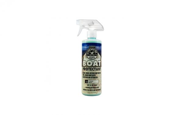 vinyl &#038; rubber protectant <br />ビニール&#038;ラバープロテクタント
