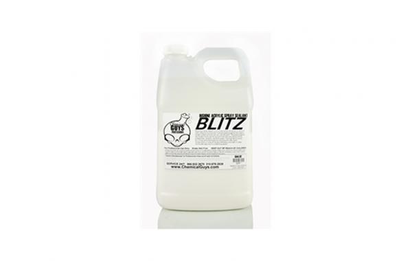 BLITZ Acrylic Spray Sealant 1gallon<br>ブリッツアクリルスプレーシーラント1ガロン