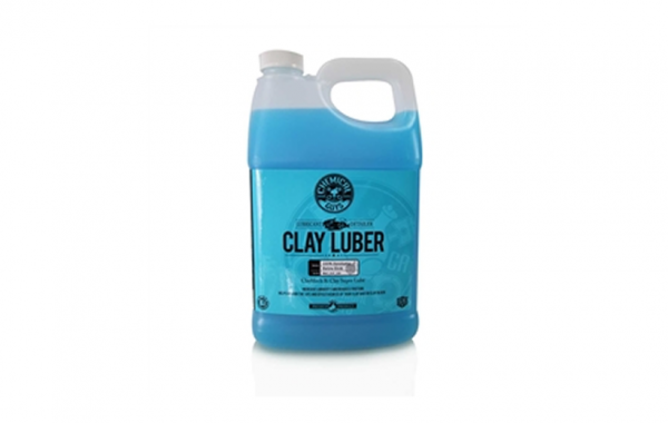 CLAY LUBER 1gallon<br>クレイルーバー1ガロン