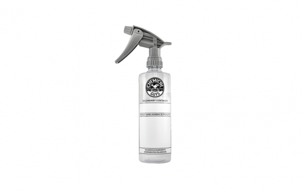 Heavy Duty Sprayer&bottle<br>ヘビー デューティ スぺレイヤー&ボトル