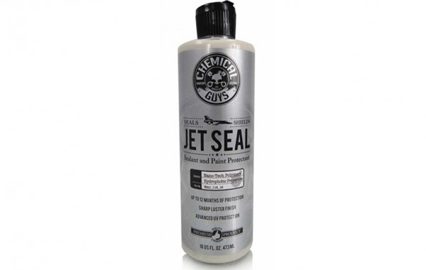 JET SEAL<br>ジェットシール