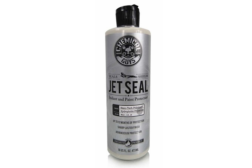 Chemical Guys JET SEAL