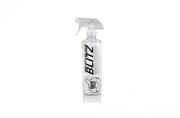 BLITZ Acrylic Spray Sealant<br>ブリッツアクリルスプレーシーラント