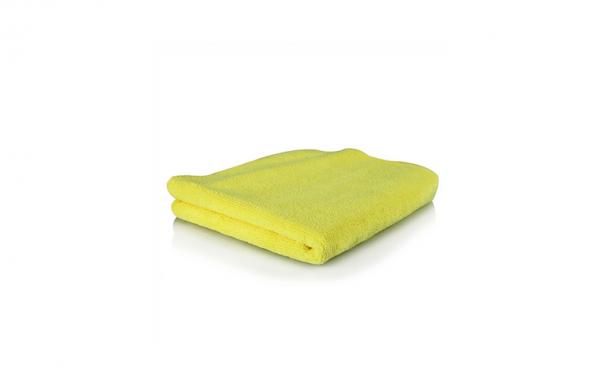 MICROFIBER TOWEL INTERIORS yellow<br>マイクロファイバータオルインテリア