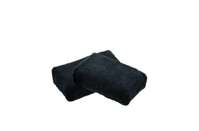 Microfiber Applicator black<br>マイクロファイバーアプリケーターブラック