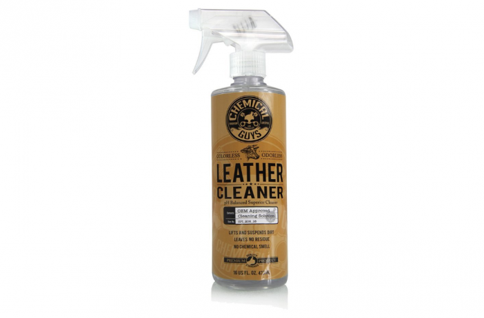 LEATHER CLEANER<br>レザークリーナー