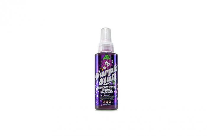 Purple Stuff<br>パープルスタッフ
