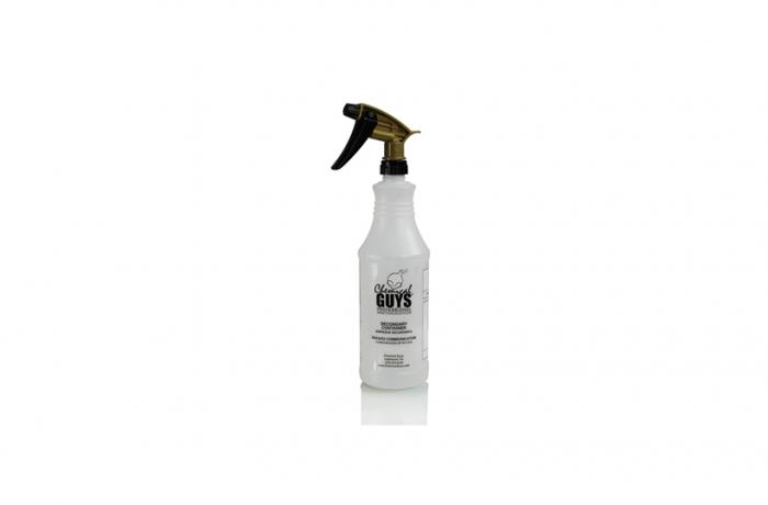 Gold Standard Spray&Bottle<br>ゴールドスタンダードスプレーボトル
