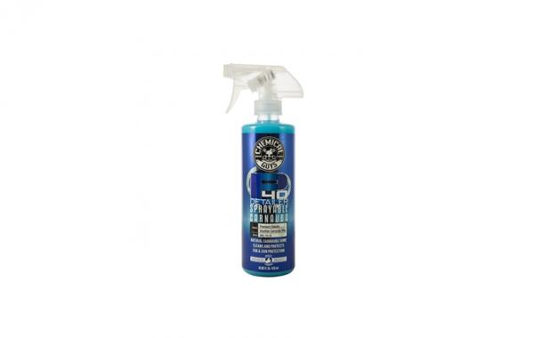 P40 Detailer Spray with Carnauba<br>P40ディテーラースプレーウィズカルナバ