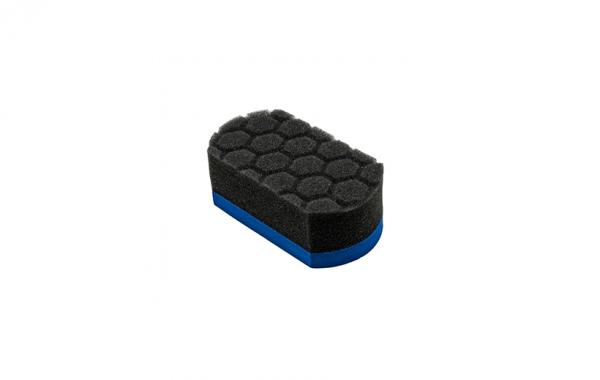 Ultra Soft Applicator Pad, Blue<br>ウルトラソフトアプリケーターパッド ブルー