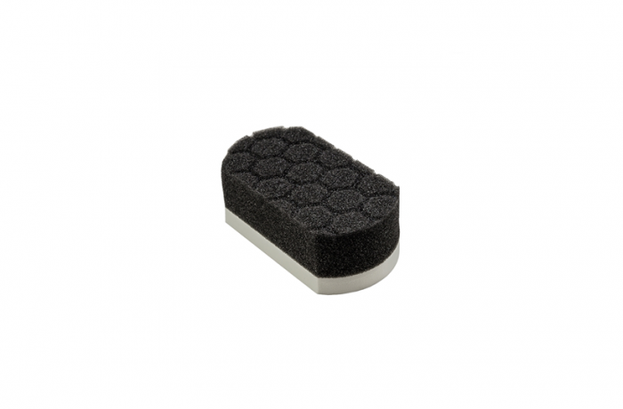 Soft Applicator Pad, white<br>ソフトアプリケーターパッド ホワイト