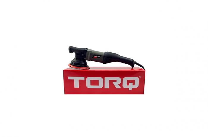 TORQ22Dダブルアクションポリッシャー