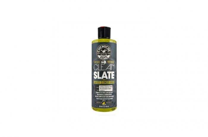 CLEAN SLATE<br>クリーンスレート