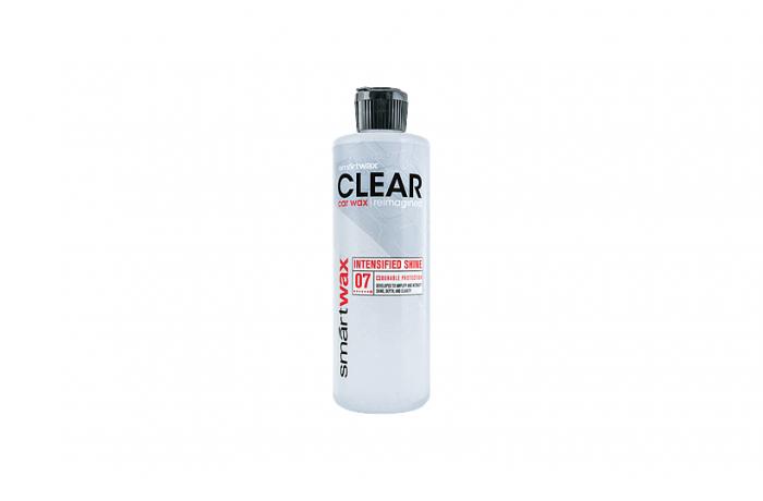 smartwax CLEAR<br>スマートワックスクリアー