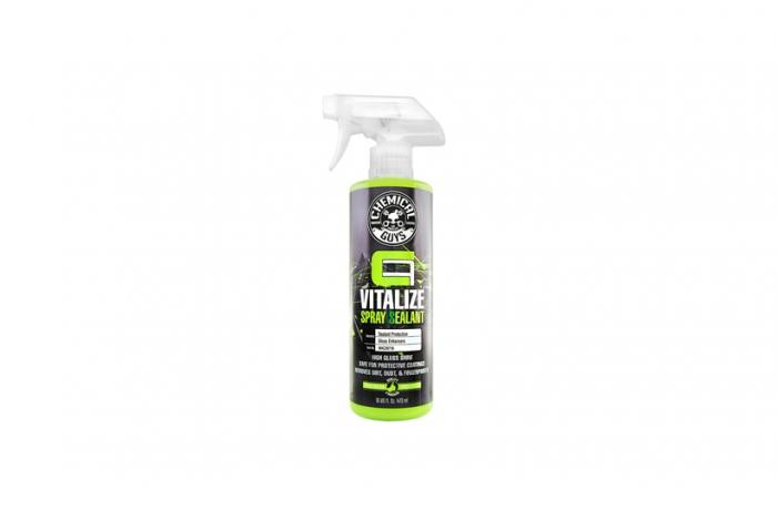 Carbon Flex Vitalize Spray Sealant<br>カーボンフレックスバイタライズスプレイシーラント