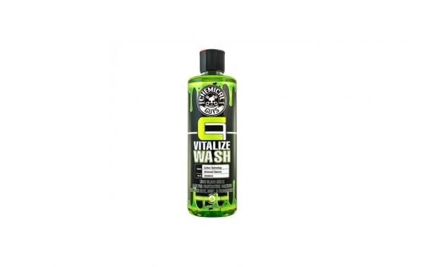 Carbon Flex Vitalize Wash<br>カーボンフレックスバイタライズウォッシュ