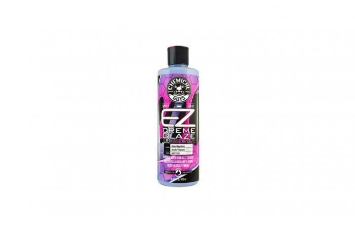 EZ Creme Glaze<br>EZクリームグレーズ