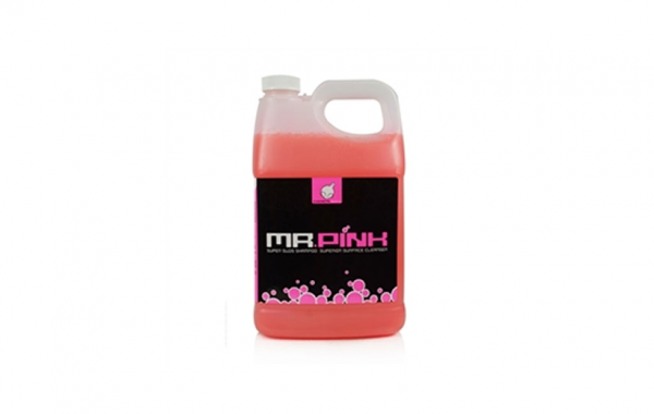 MR,PINK 1gallon<br>ミスターピンク1ガロン