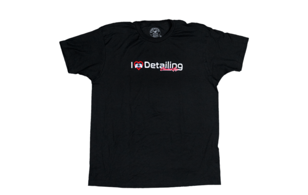 I Love Detailing Tee(M)<br>アイ ラブ ディーテイリング Tシャツ