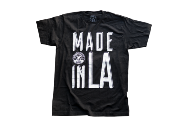 MADE IN LA TEE(M)<br>メイドインエルエー Tシャツ